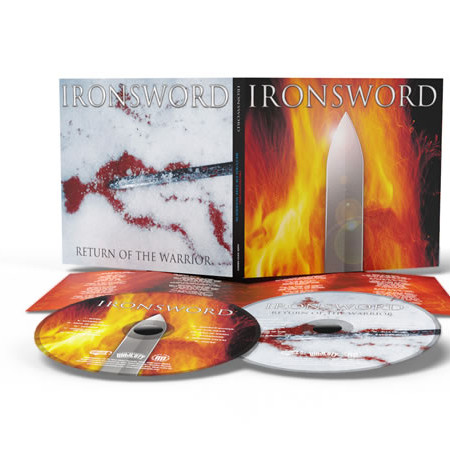 Ironsword | Return of the Warrior