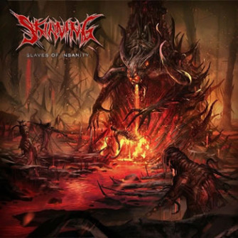 SKINNING - Slaves Of Insanity