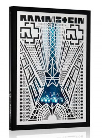 Rammstein: Paris (Blu Ray)