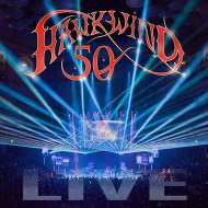 50 Live (50th Anniversary)