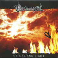Of Fire And Light