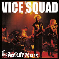 The Riot City Years