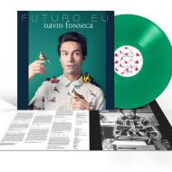 Futuro Eu (Vinyl + Digital)