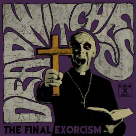 The final Exorcism