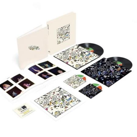 III (Super Deluxe)