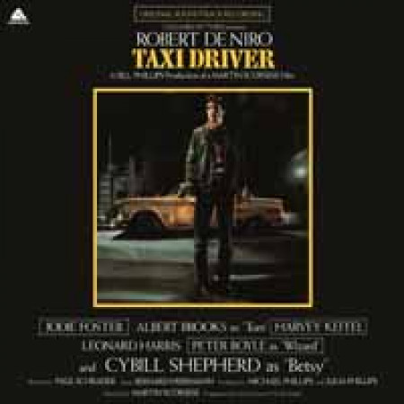 Ost: Taxi Driver