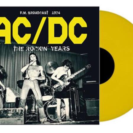 The rockin' years