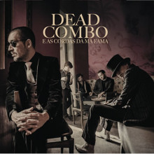 Dead Combo & As Cordas da Má Fama (CD)