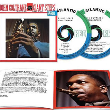 Giant Steps (60th Anniversary Deluxe)