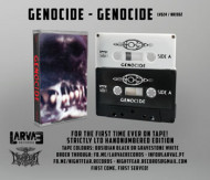 Genocide (Tape White)