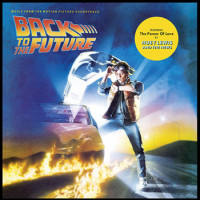 OST - Back To The Future
