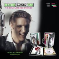 Elvis Studio Sessions 56 - The Complete Recordings