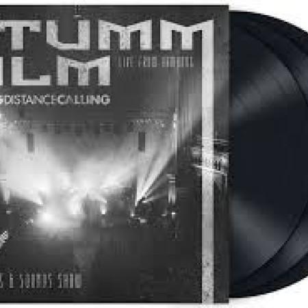 STUMMFILM - Live from Hamburg