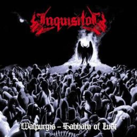 Walpurgis: Sabbath Of Lust