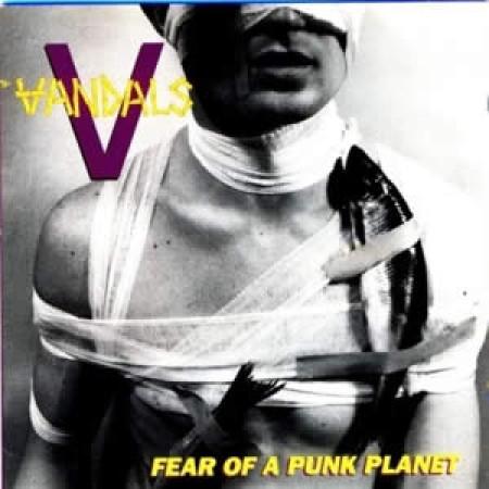Fear of Planet Punk, Vol. I