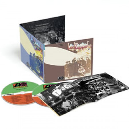 Led Zeppelin II [Deluxe Edition)