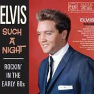 Such a night - Rockin´in the early 60´s