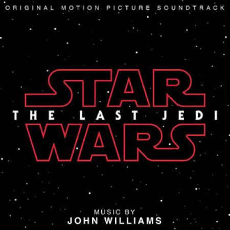 Stars Wars: The Last Jedi