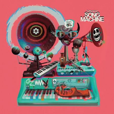 Gorillaz Presents: Song Machine