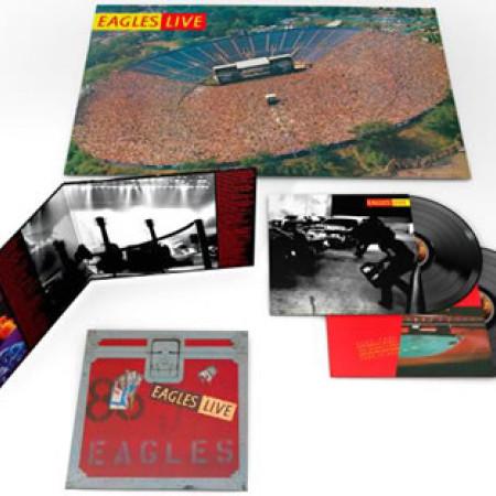 Eagles (Live)