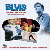 RSD2019 - The complete '50s movie masters & alternate recordings