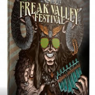 Freak Valley Festival 2014