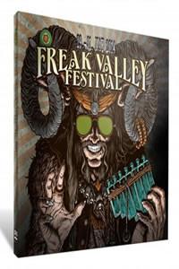 Freak Valley Festival 2014