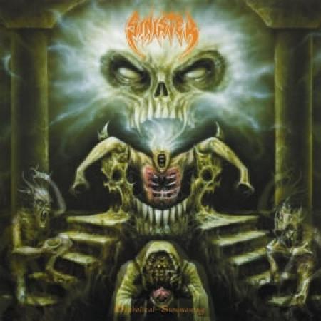 Diabolical summoning (swamp green)