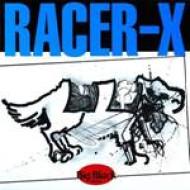 Racer X EP