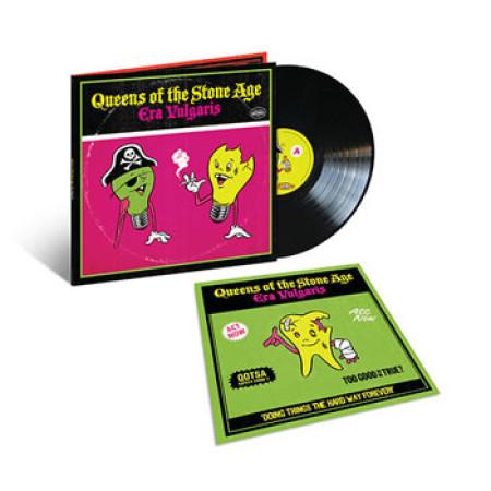 Era Vulgaris: Deluxe Reissue