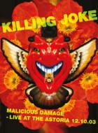 Malicious Damage - Live At The Astoria