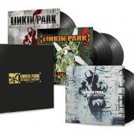 Hybrid theory (Super Deluxe, 20th Anniversary)