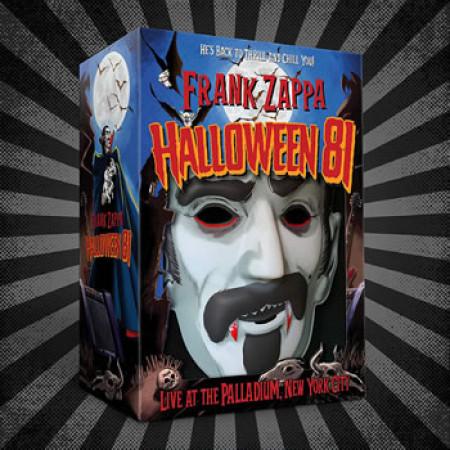 Halloween 81 (Costume Box Set)