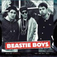 Instrumentals - make some noise, bboys!