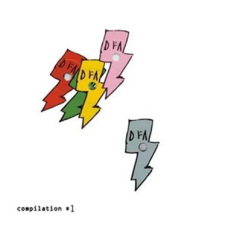 DFA Compilation # 1