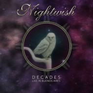 Decades: Live in Buenos Aires