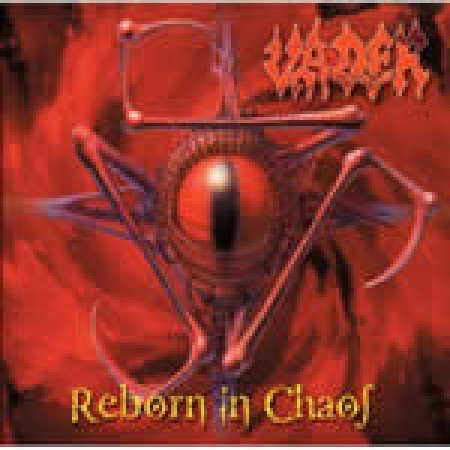 Reborn In Chaos