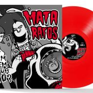 És um Homem ou És um Rato? (Red Vinyl)