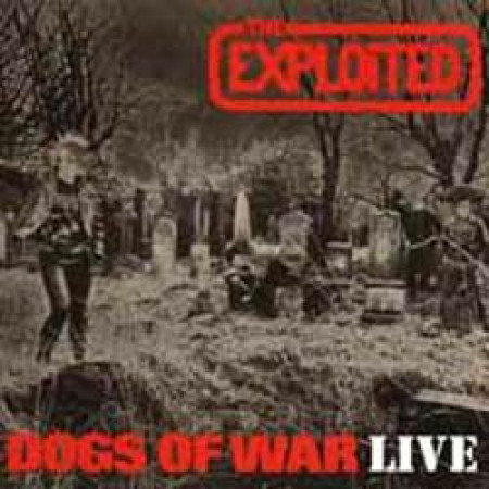 Dogs of War Live