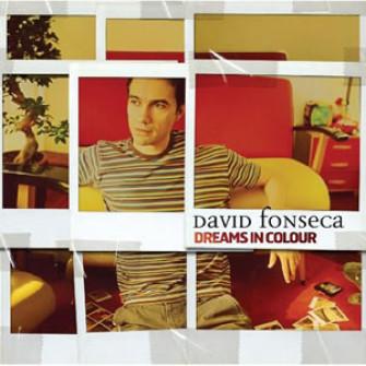 DAVID FONSECA - Dreams In Colour