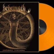 Pandemonic Incantations (Orange)