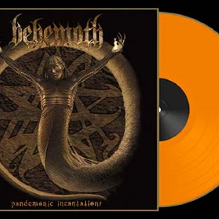Pandemonic Incantations (Orange)