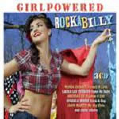 Girlpowered Rockabilly