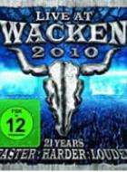 Wacken 2010 - Live At Wacken Open
