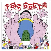 Fat Bobs Feet