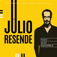 Julio Resende Fado Jazz Ensemble