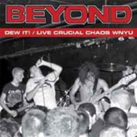 Dew it | live crucial chaos wnyu