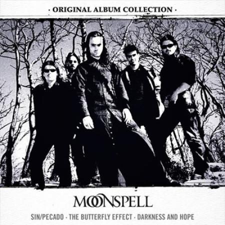 Original Album Collection (3CD)