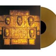 The dreams you dread (gold)