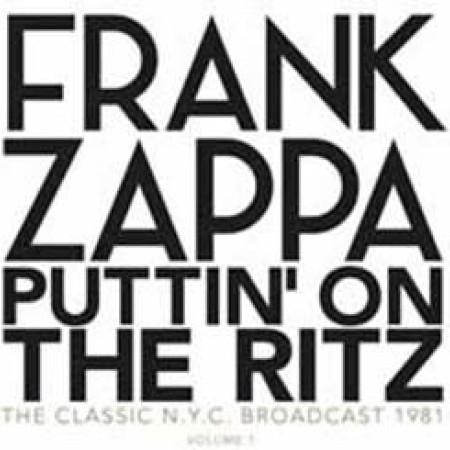 Puttin' On The Ritz - New York '82, Vol. I